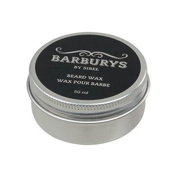 Barburys Beard Wax 50ml/0001755