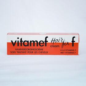 Vitamef Hair Fix Cream 50ml