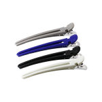 Sibel Clip Aluminium Plastic Ass 12st/934073300