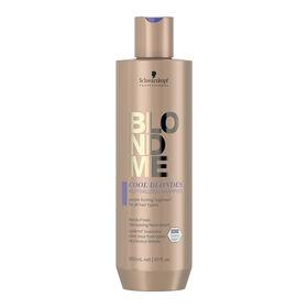 Schwarzkopf BlondMe CB Neutral Shampoo 300ml