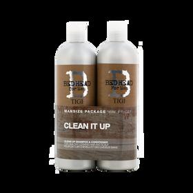 TIGI Clean It Up Duo Pack 2016