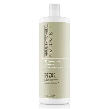 Paul Mitchell Clean Beauty Everyday Shampoo 1l