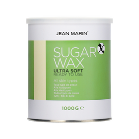 Jean Marin Sugar Wax Ultra Soft 1kg