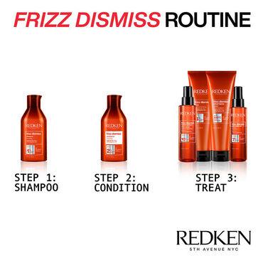 Redken Frizz Dismiss Brume d'huile Anti-Statique 125ml