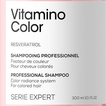 L'Oréal Professionnel Série Expert Vitamino Color Shampoo met Resveratrol 300ml