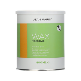 Jean Marin Wax Pot Natural 800ml