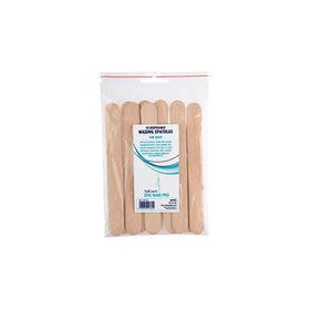 Sibel Spatula Wood 15.5cm 10pcs/7410512