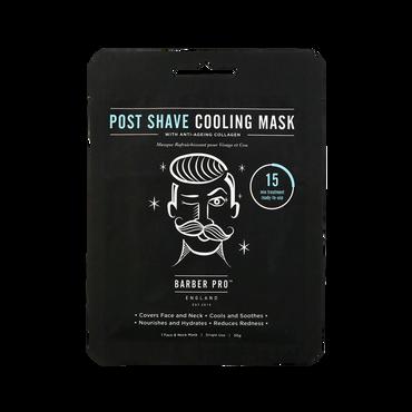 Barber Pro Gezichtsmasker Post Shave Cooling 30g