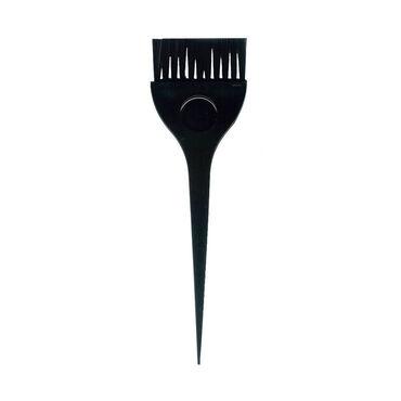 S-Pro Pinceau à Coloration Noir Large