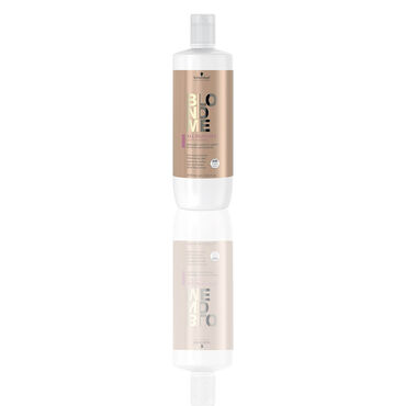 Schwarzkopf BlondMe AB Light Shampoo 1l