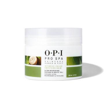 OPI Pro Spa Baume Apaisant pour les Pieds 236ml