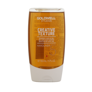 Goldwell SS Creative Texture Hardliner 140ml