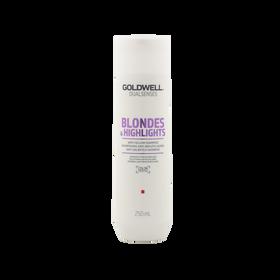 Goldwell DS B&H Anti-Yellow Shampoo 250ml