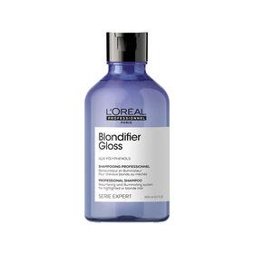 L'Oréal Professionnel Série Expert Blondifier Gloss Shampoo 300ml