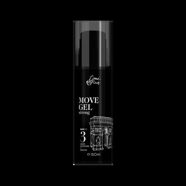 Lomé Paris Define Move Gel Forte 3 150ml