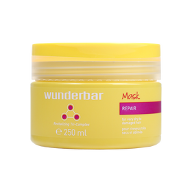 Wunderbar Repair Mask 250ml