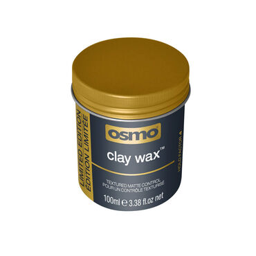 Osmo Clay Wax Limited Edition 100ml