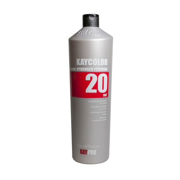 Kay Kaycolor Oxycream 6%-20Vol 1l