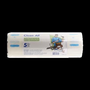 Clean All Nekpapier Rol 5st/4485000