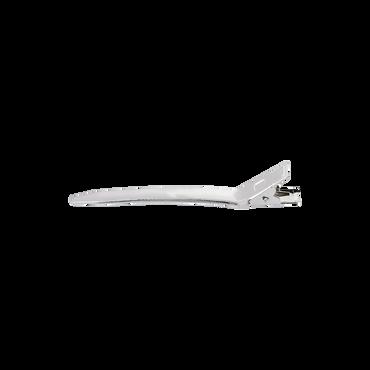 Sibel Pince Sépare-mèches en Aluminium 36 pièces
