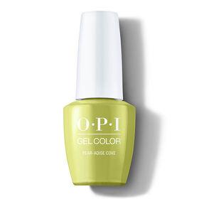 OPI Gel Color Vernis à ongles Soak-Off Collection Malibu 15ml