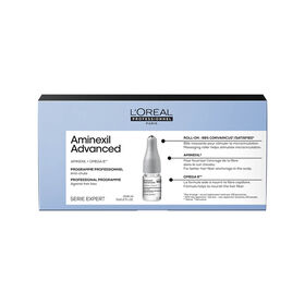 L'Oréal Professionnel Série Expert Aminexil Advanced Cure anti-chute 10*6ml