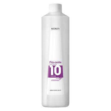 REDKEN Pro-Oxide Oxydant Crème 3%-10Vol 1l