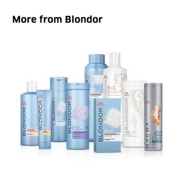 Wella Blondor Multi Blonde 500g