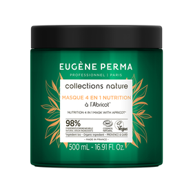 Eugene Perma CV Nature 4 in 1 Nutrition Mask 500ml