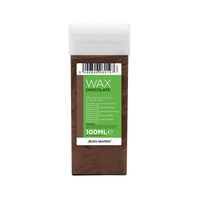 Jean Marin Wax Cassette Chocolate 100ml