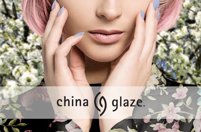 Brands C: China Glaze